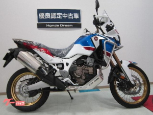 ホンダ/CRF1000L Africa Twin Adventure Sports