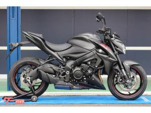スズキ/GSX-S1000 ABS 新車 スリッパ-クラッチ マットブラックメタリック