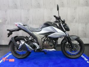 スズキ/GIXXER 150 ABS M0 新車