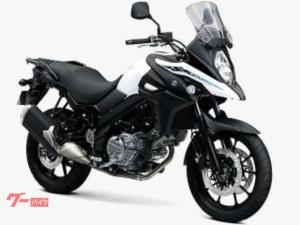 スズキ/V-ストローム650 ABS 最新モデル 各色注文販売可能
