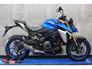 スズキ/GSX-S1000 ABS 2021年最新モデル