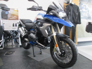 BMW/R1200GS RALLY