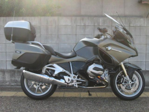 BMW/R1200RT GooBike鑑定車