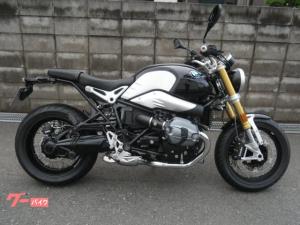 BMW/R nineT