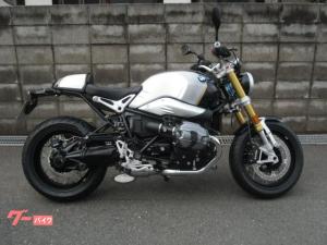 BMW/R nineT オプション719