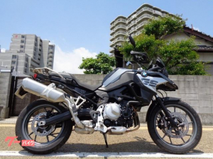 BMW/F750GS スタンダード