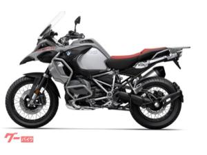 BMW/R1250GS Adventure 2021年モデル
