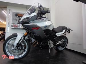 BMW/F900XR スタンダード