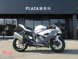 カワサキ/Ninja ZX-6R