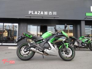 カワサキ/Ninja 400 SE