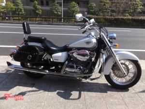 ホンダ/シャドウ750 カスタム