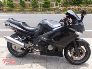カワサキ/ZZ-R400 後期モデル