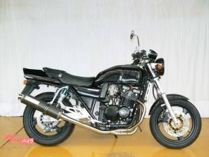 スズキ/GSX400インパルス 95年