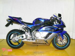 ホンダ/CBR1000RR 05年