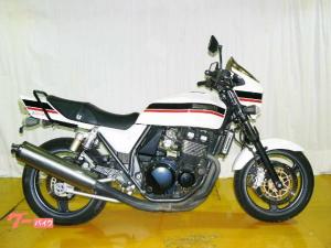カワサキ/ZRX400 04年