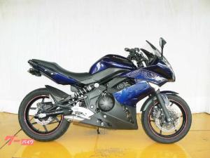 カワサキ/Ninja 400R 12年