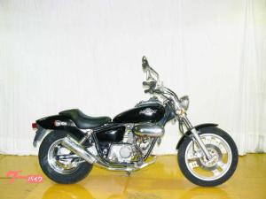 ホンダ/MAGNA FIFTY 95年