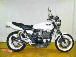 ヤマハ/XJR400S 94年