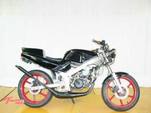 ホンダ/NS-1 94年