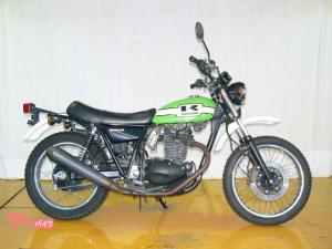 カワサキ/250TR 03年