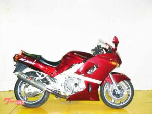 カワサキ/ZZ-R400 96年