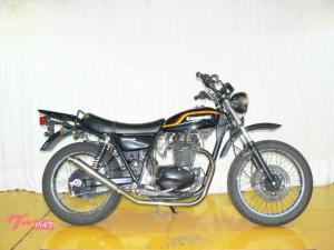 カワサキ/250TR 04年
