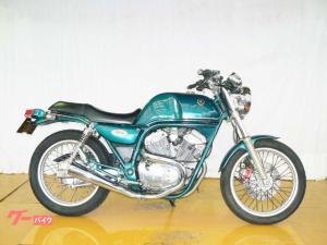 ヤマハ/SRV250 92年