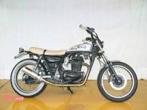 カワサキ/250TR 02年 カスタム
