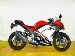 カワサキ/Ninja 250 13年 ABS