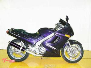 カワサキ/ZZ-R250 90年