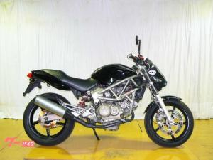 ホンダ/VTR250 98年