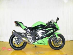 カワサキ/Ninja 250SL 15年