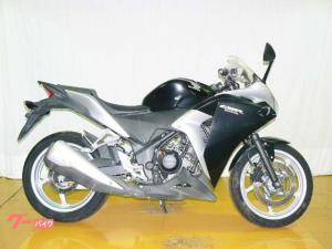 ホンダ/CBR250R 11年