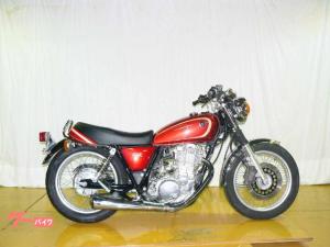 ヤマハ/SR400 10年 FI