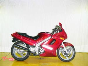 カワサキ/ZZ-R250 94年