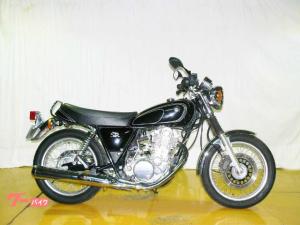 ヤマハ/SR400 12年