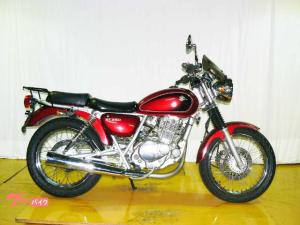 スズキ/ST250 Eタイプ 08年