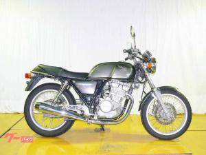 ホンダ/GB250クラブマン 87年