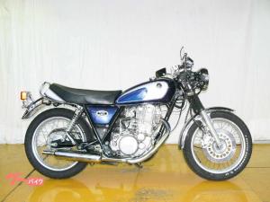 ヤマハ/SR400 04年
