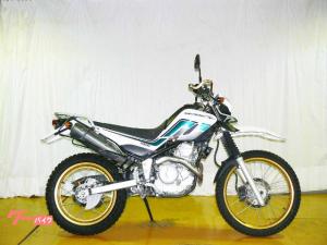 ヤマハ/セロー250 08年 FI