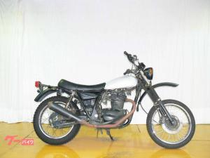 カワサキ/250TR 02年
