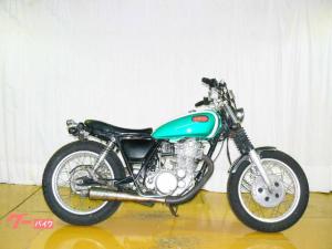 ヤマハ/SR400 94年