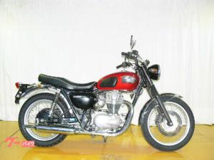 カワサキ/W400 06年