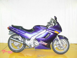 カワサキ/ZZ-R250 92年