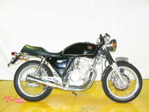 ホンダ/GB250クラブマン 95年
