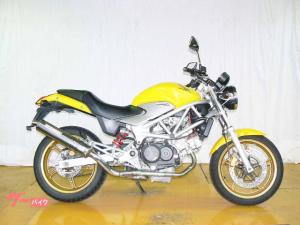 ホンダ/VTR250 09年