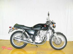 ホンダ/GB250クラブマン 97年