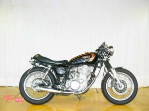 ヤマハ/SR400カスタム 05年