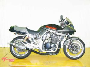 スズキ/GSX400S KATANA 93年