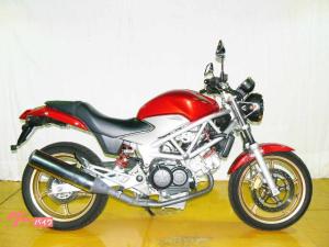 ホンダ/VTR250 11年